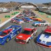モントレー モータースポーツ リユニオン 2018 (Rolex Monterey Motorsports Reunion )