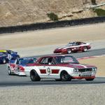 モントレー モータースポーツ リユニオン 2018 (Rolex Monterey Motorsports Reunion ) Part-2