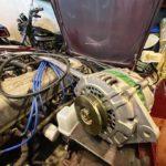 S30Zのオルタネーターがたった2ヶ月で故障した……